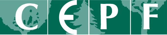 Logo der CEPF (The Confederation of European Forest Owners)