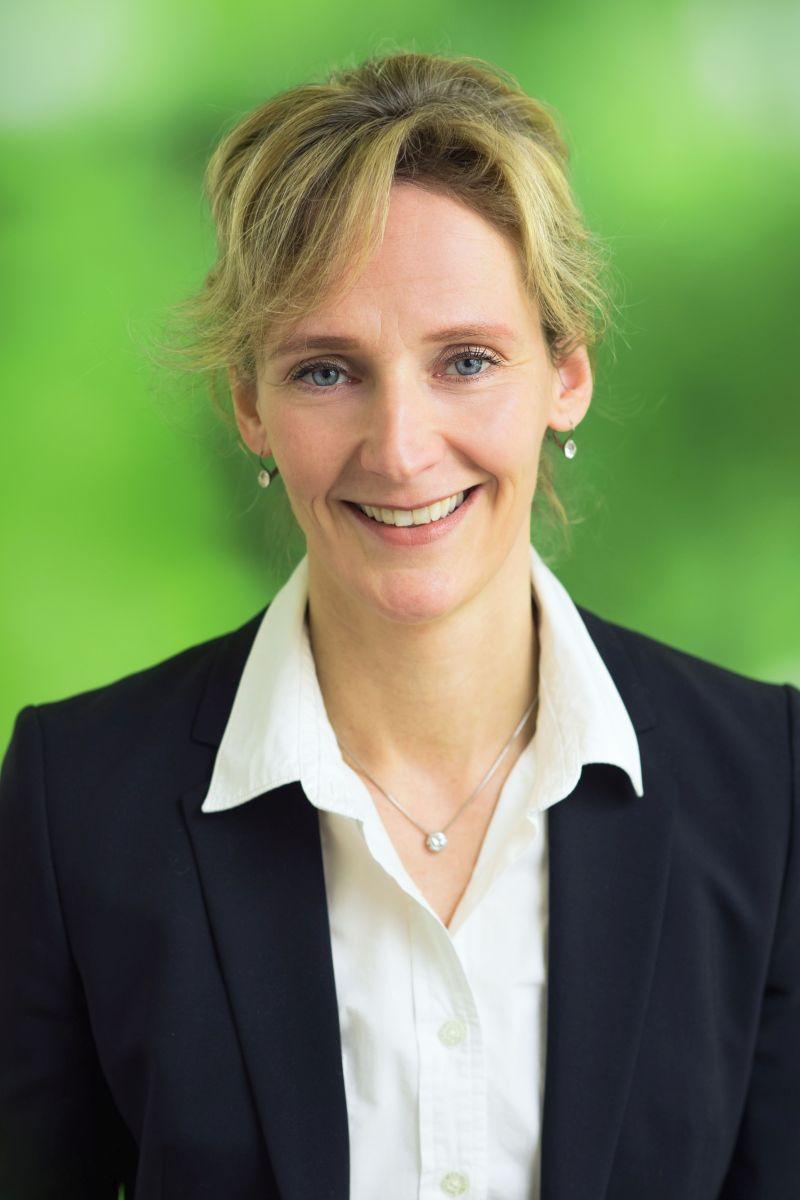 Susan Sünnemann Sachbearbeiterin Sekretariat