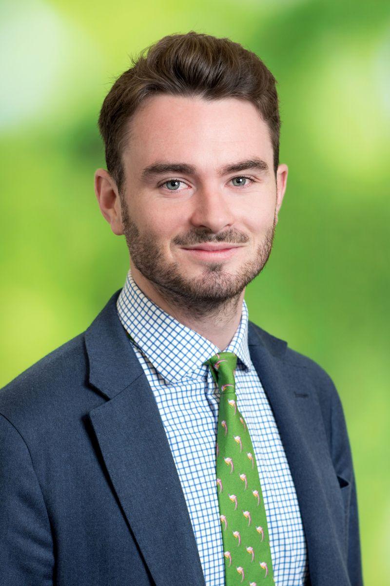 Laurence Greeb Sozialreferent Beauftragter für die Sozialwahl