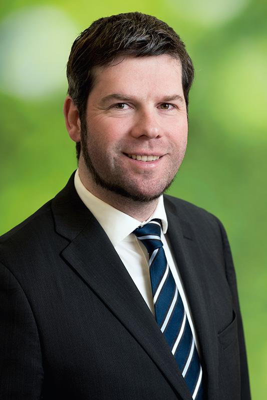 Dr. Guido Schwichtenberg Referent Waldklimafonds