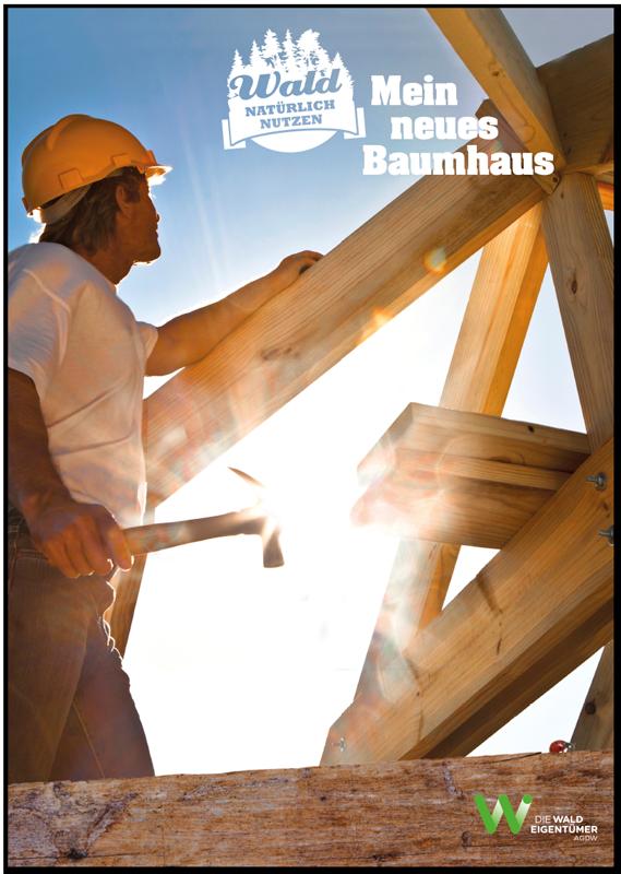 Plakat_Mein neues Baumhaus