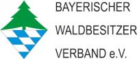 Logo Bayerischer Waldbesitzer