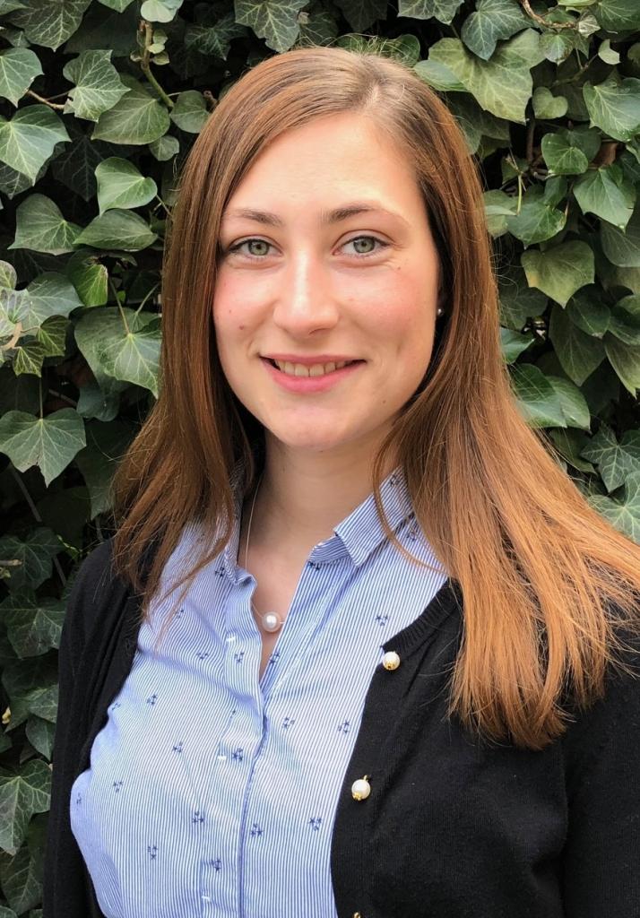 Melanie Annen