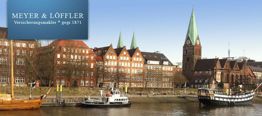 Meyer & Löffler Logo