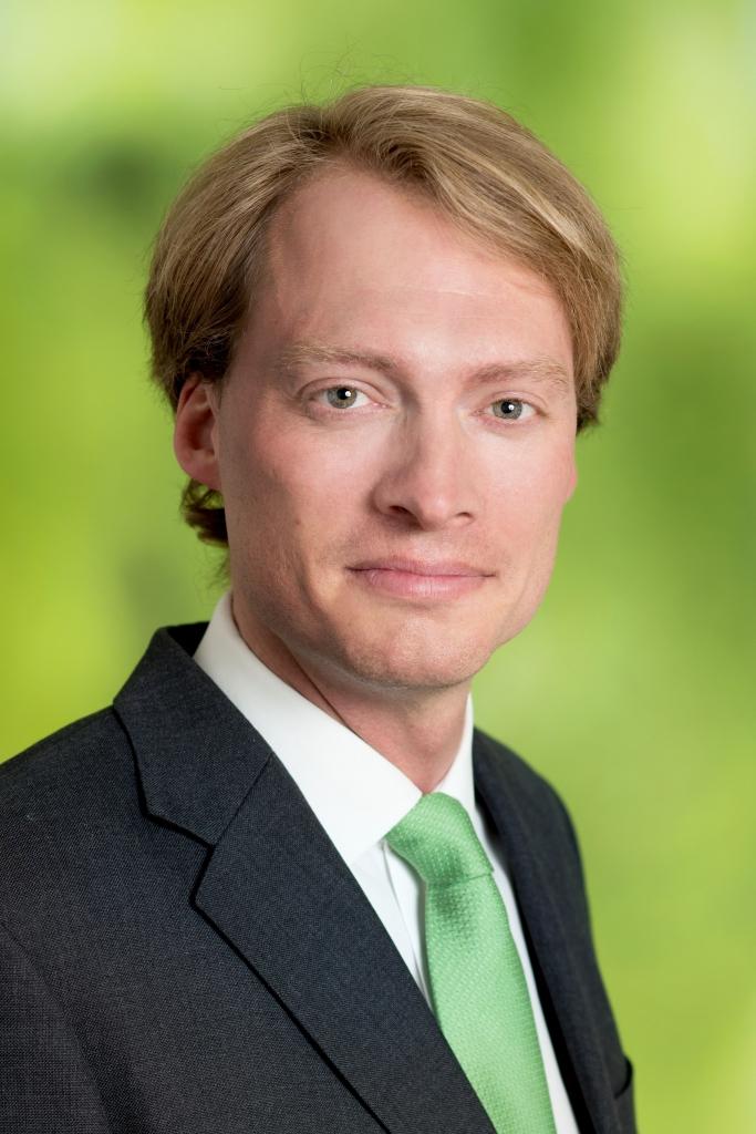 Moritz Foet