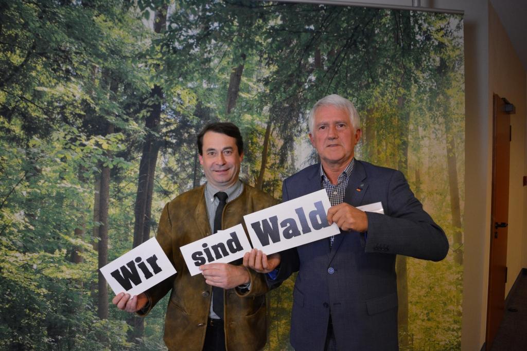 Ziegler und Schirmbeck (DFWR)