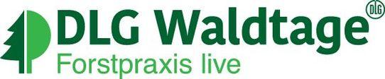 Logo DLG-Waldtage