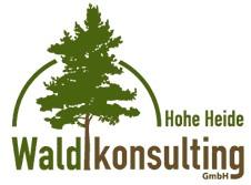 Logo Waldkonsulting