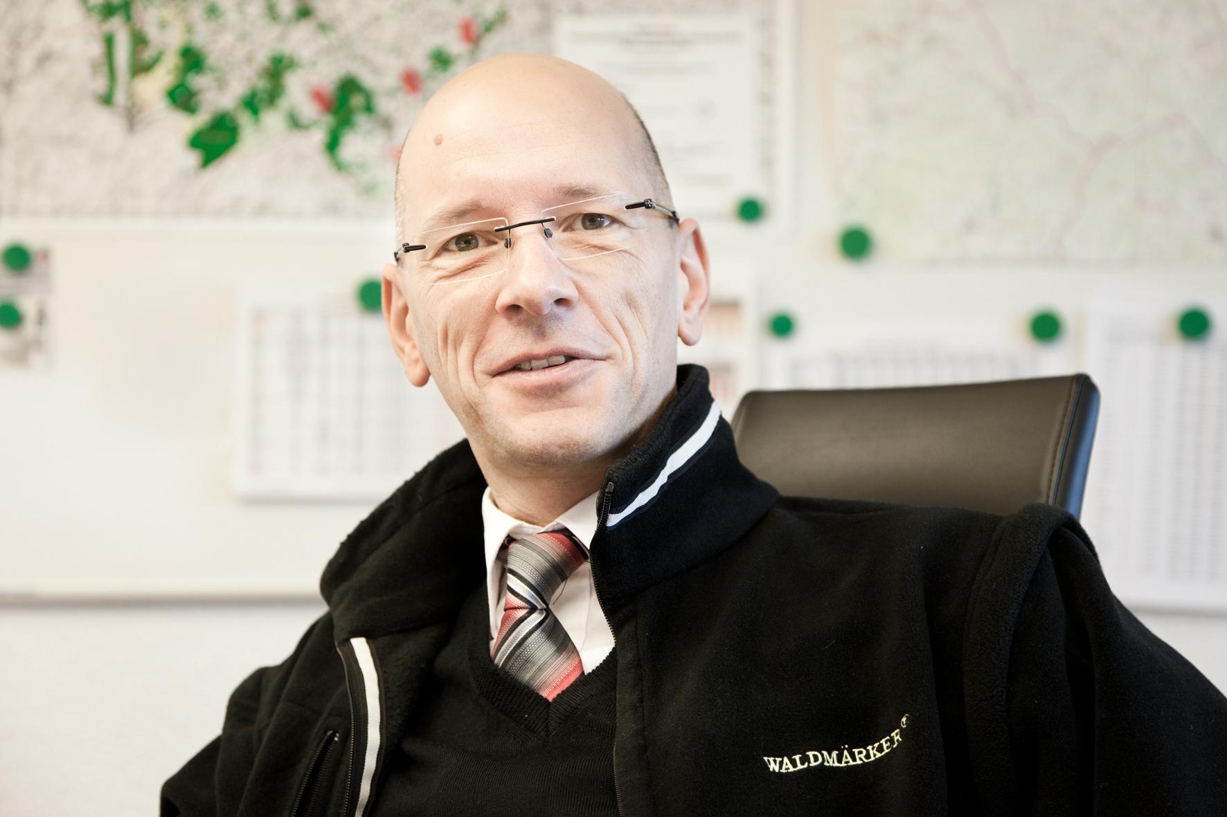 Markus Hecker