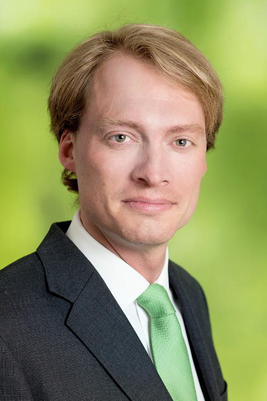 Tanja Nallaweg Sachbearbeiterin Sekretariat